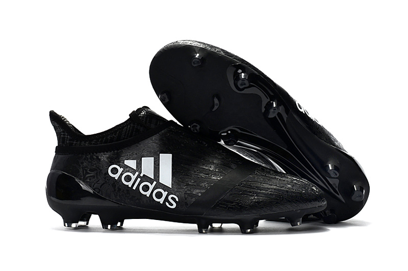 7ddbf83c132b best price adidas profi fg football boots black white aduk378 c5e11 c2444   spain cheap 20adidas 20x 2016 2b 20purechaos 20fg 20black 20white 20soccer  ...