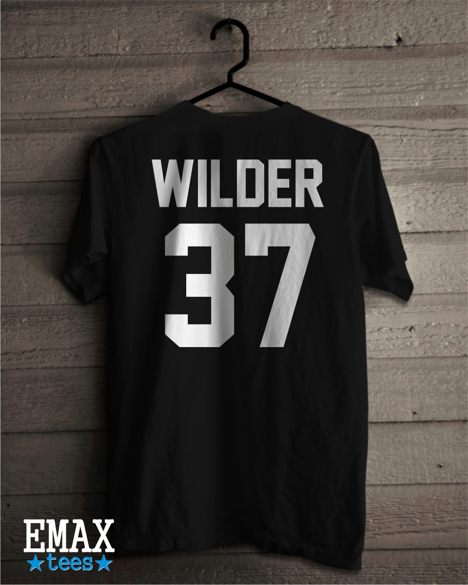 ad95254aacf2 Deontay Wilder Tshirt, Sport Jersey, Football Tshirts, Boxing Shirt ...