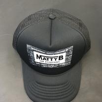 a1243649 Piercings by Matty B Mesh Trucker Hat on Storenvy