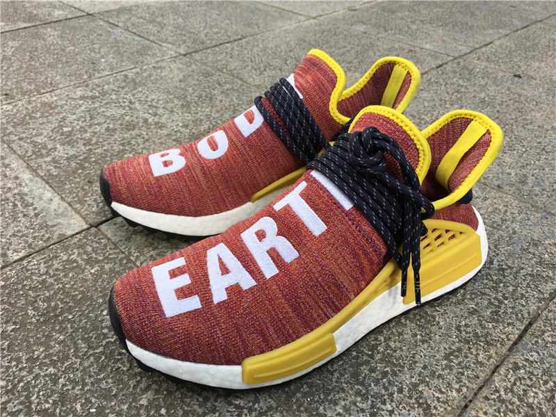 Fashion Adidas Nmd Human Race Shoes On Storenvy