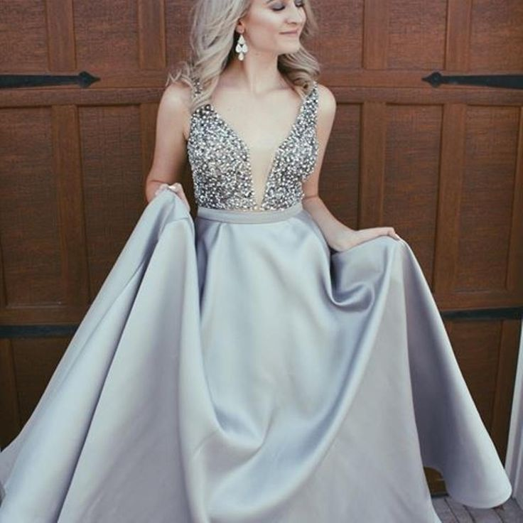 1e53571c0c0 Most popular beading bridesmaid dress 2017