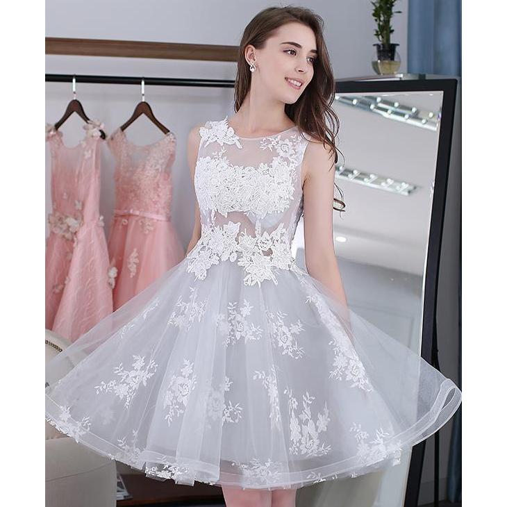 dd4da86431 short prom dress