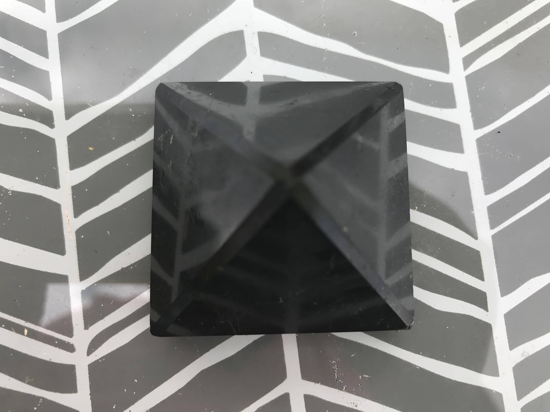 Black tourmaline Pyramid|Healing Stone|Meditation Stones|Protection  Stones|Base Chakra stones|Root Chakra stones|tourmaline crystals sold by