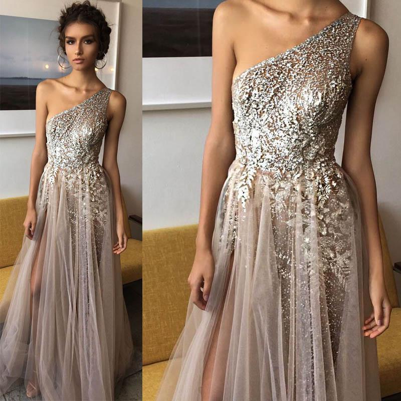 Elegant Long Prom Dresses