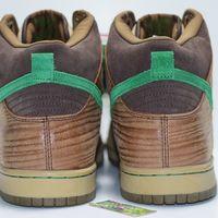 best website b3f06 415ea ... Size 10.5   DS 2007 Nike Dunk SB High Premium SKATE DECK Wood -  Thumbnail ...