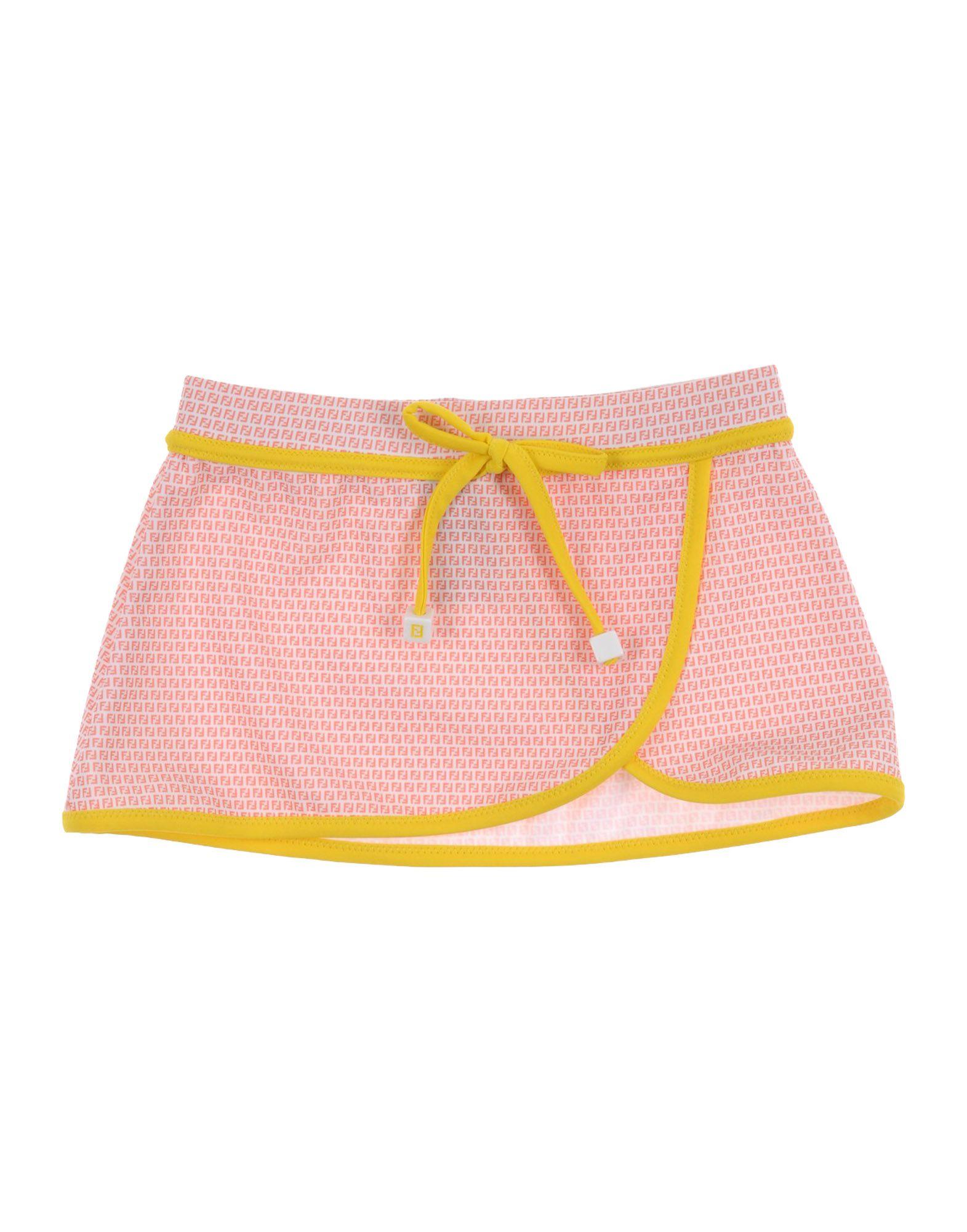0e697b3d4b467 Fendi  Baby Swim Skirt Cover Up from Stush Fashionista