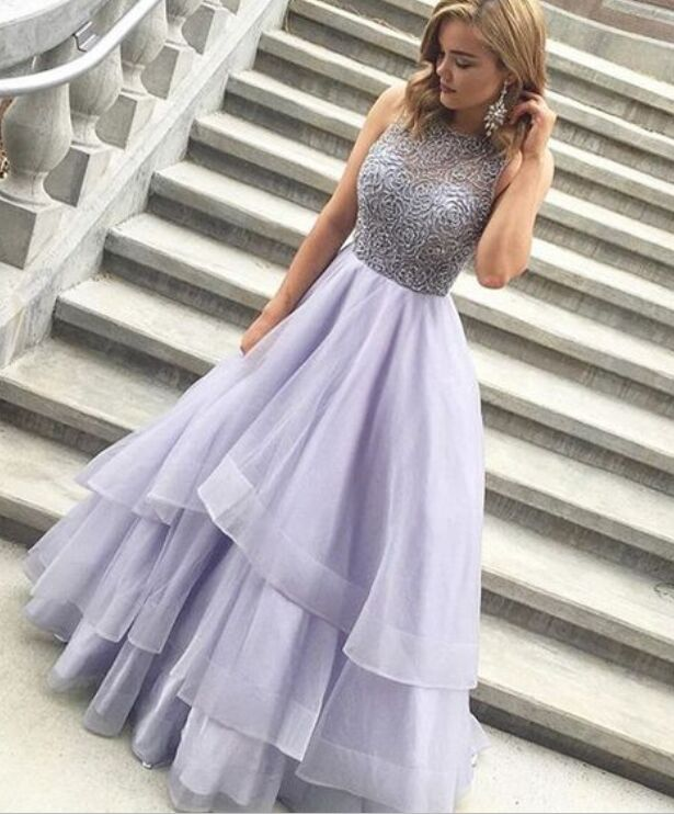 Prom Dresses That Are Pretty
