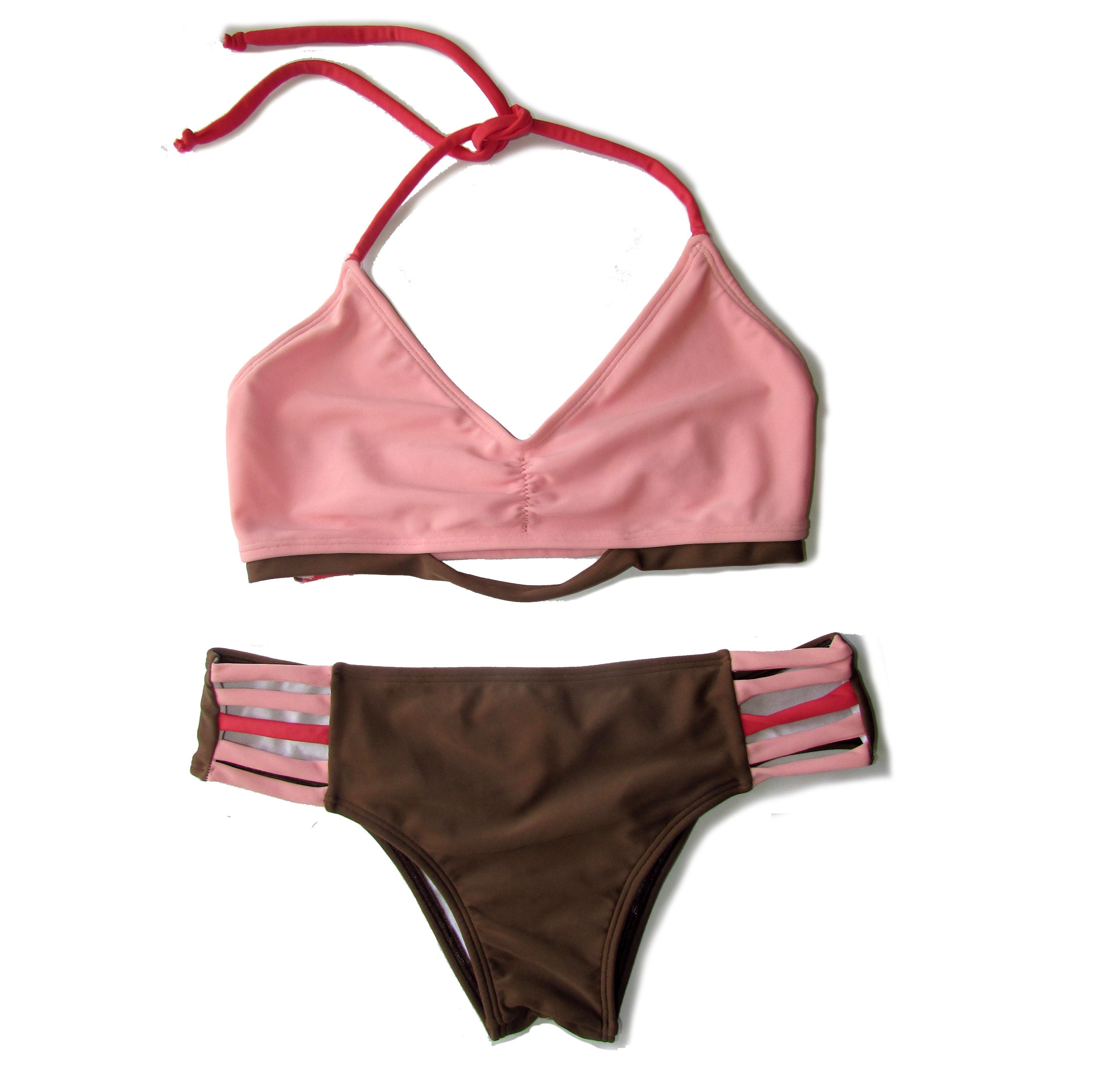 fba0c8d69a Joryang Swimwear bikini set on Storenvy