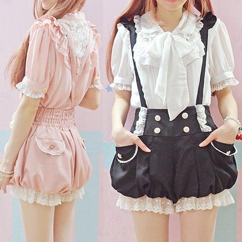 Shorts Pants Leggings 183 Fashion Kawaii Japan Amp Korea