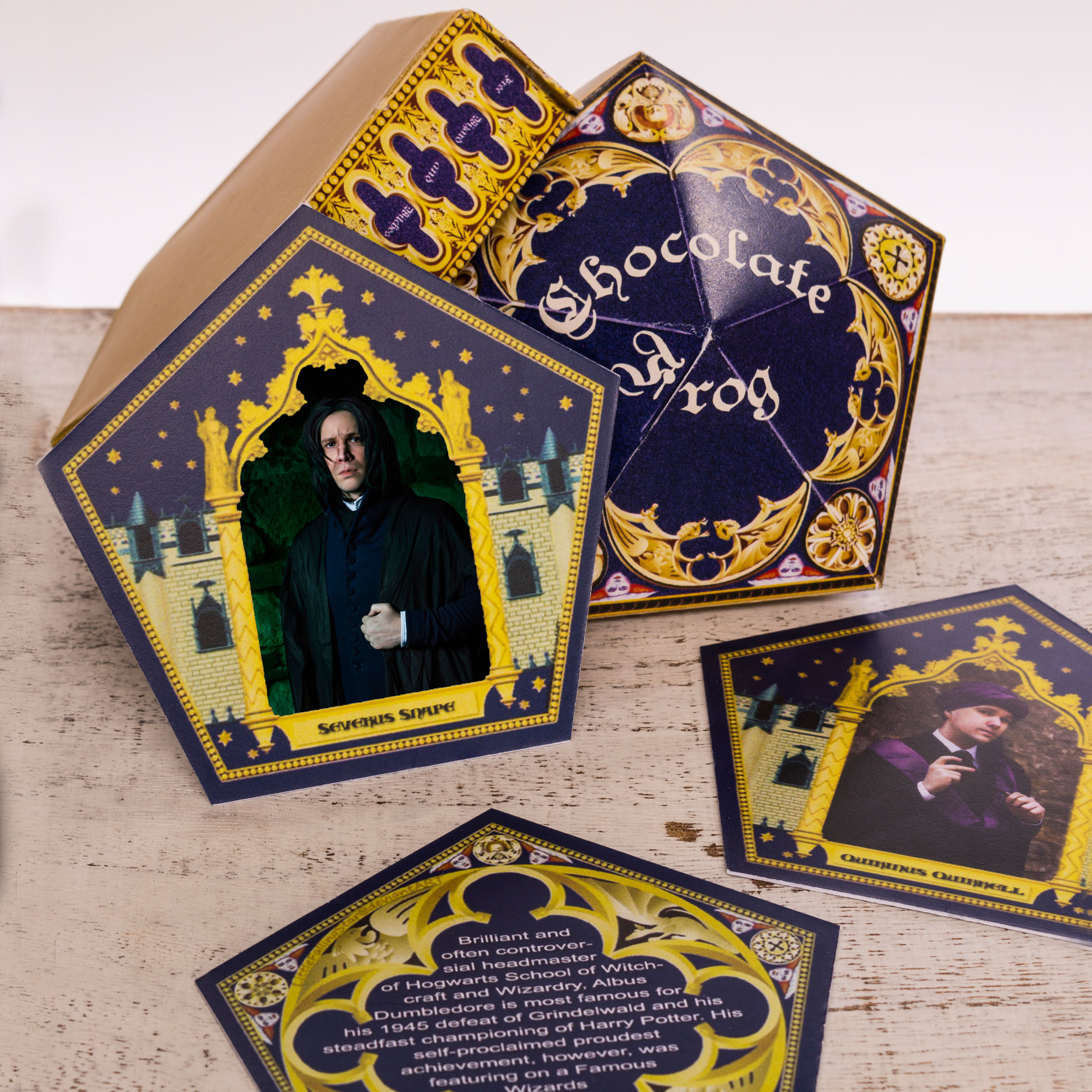 graphic relating to Harry Potter Chocolate Frog Cards Printable referred to as Harry Potter Cosplay Chocolate Frog Playing cards and Other Potter Encouraged Goodies bought by means of Nerd Stress and anxiety