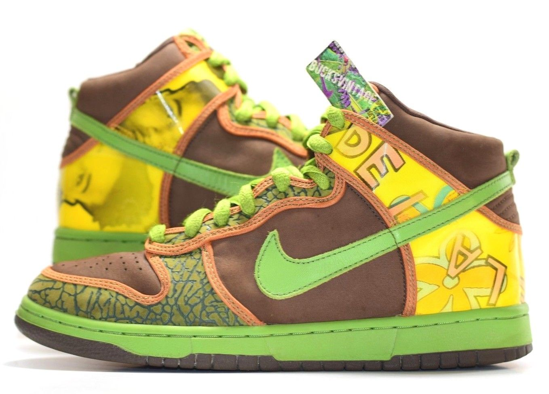 hot sale online d8cd9 08d7a Size 9 | 2005 Nike Dunk Sb Hi