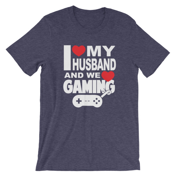 Husband Gift Wife Shirts Birthday Funny