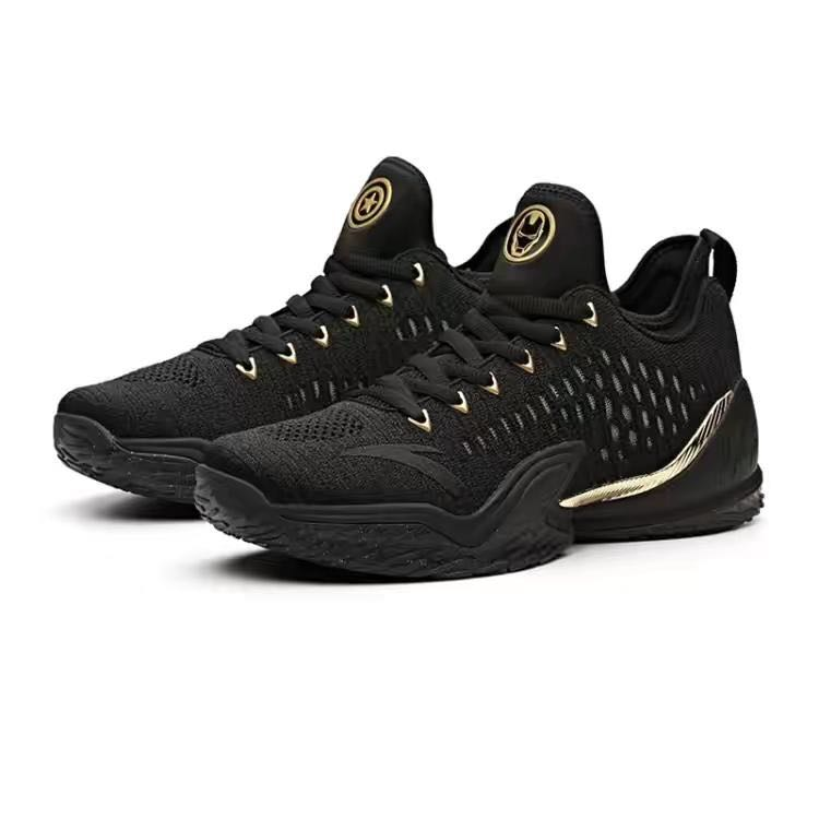 new product b0783 79e0f ANTA Klay Thompson KT3 Low Be A Champion from FAMUJI SNEAKER