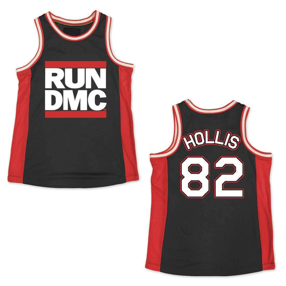 watch 46f32 e1952 Run dmc black/red basketball jersey, Run dmc, basketball jersey, Run dmc  jersey, Run dmc basketball, vintage basketball, vintage jersey sold by  LMFAO ...