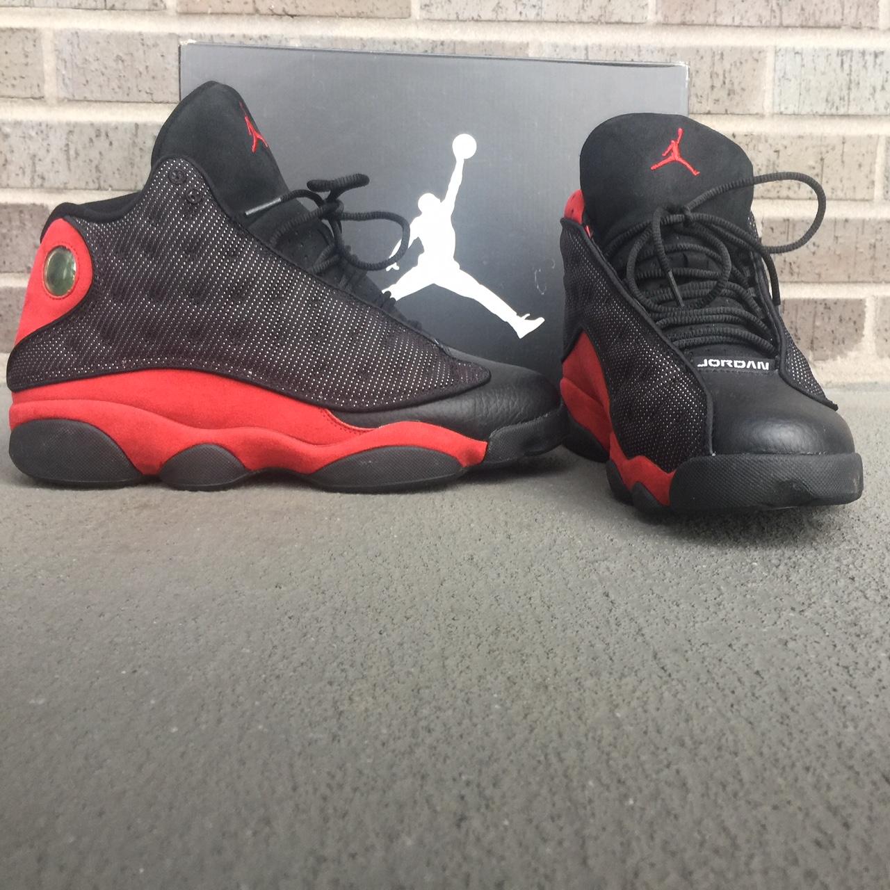 793be83a1f2 Nike  Air Jordan Retro 13