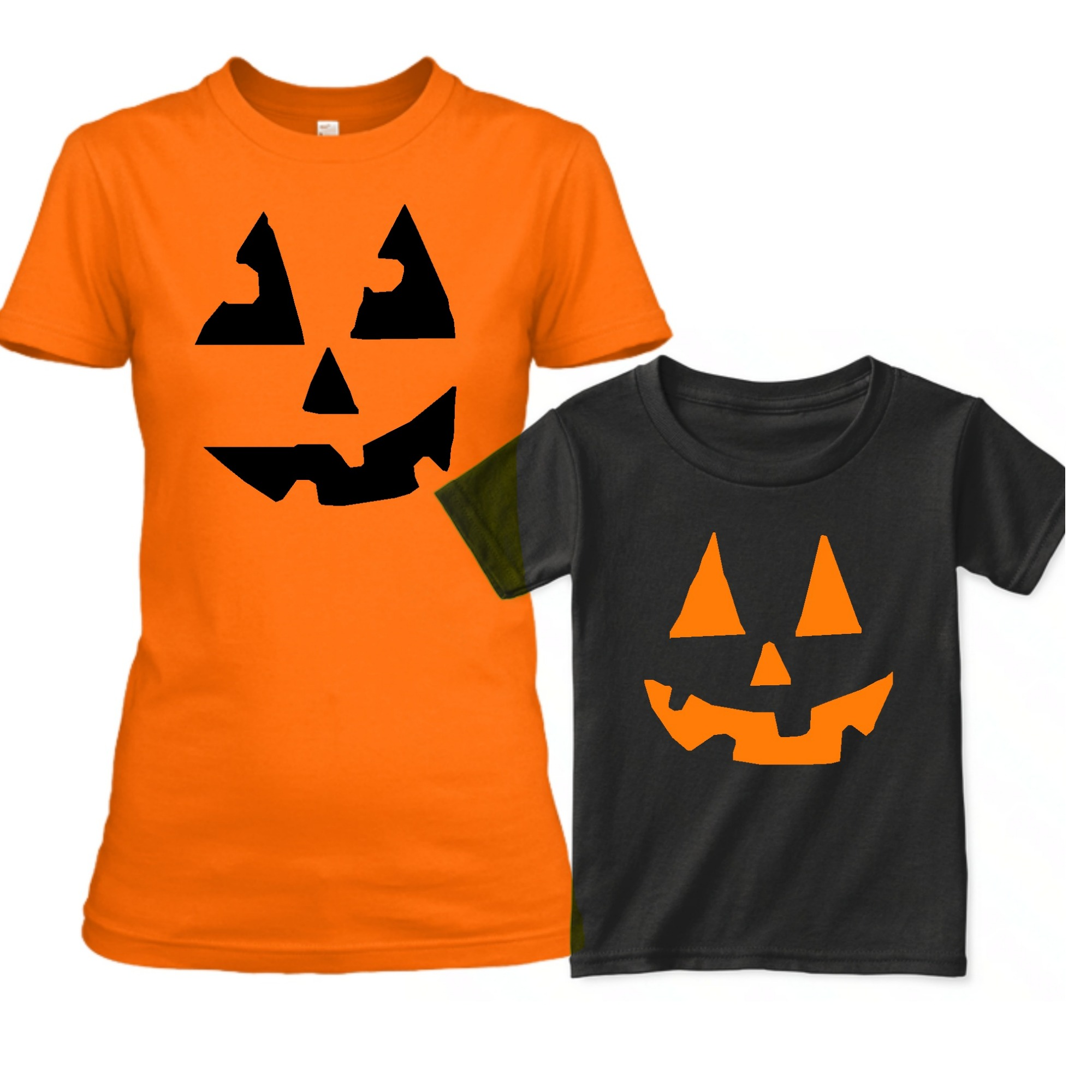 30c059e8e Matching Pumpkin Halloween Shirts on Storenvy