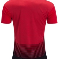 new product 1a4c2 f3caf Custom Manchester United Men Home Soccer Jersey 18/19, Stadium Shirt Red  from Mexibro