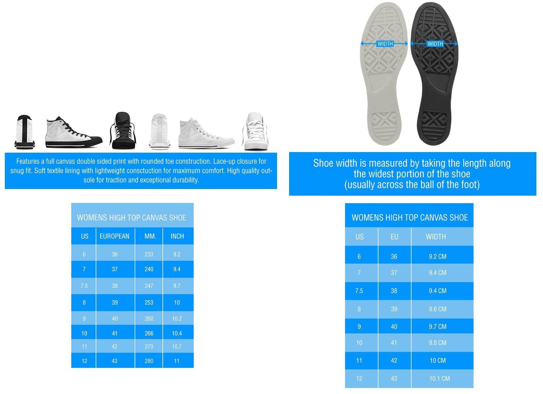 592057c34fc4 Calavera Design  2 (Blue With White Trim Soles) Accessorize Yourself ...