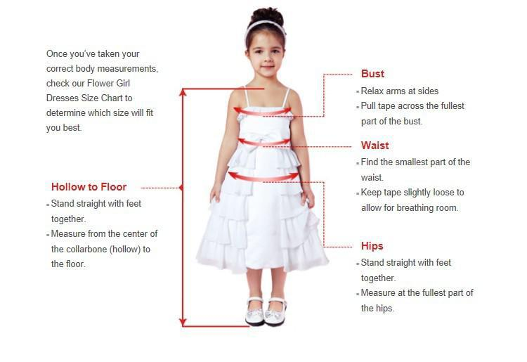 63f4f3f90 Cute Beaded A-Line Tulle Flower Girl Dresses