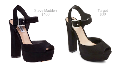 805a36ce171 Mossimo Black Open-Toe Heels · Drew s Closet · Online Store Powered ...