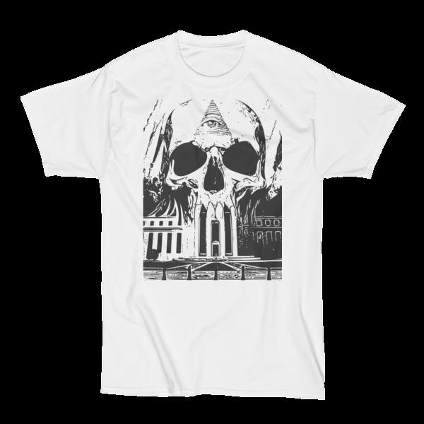 7149c14d end the fed t-shirt [premium] on Storenvy