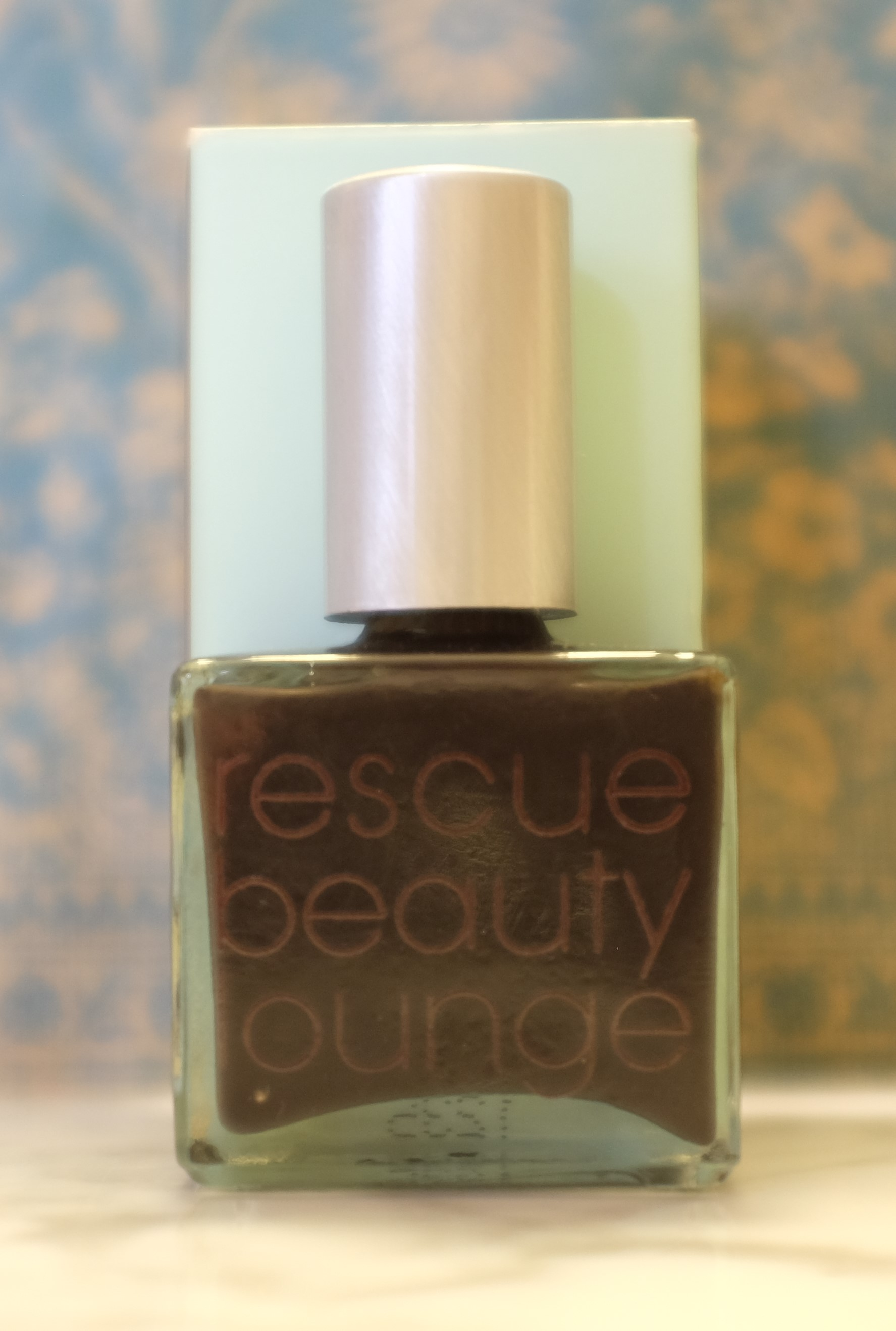 Rescue Beauty Lounge Fortissimo on Storenvy