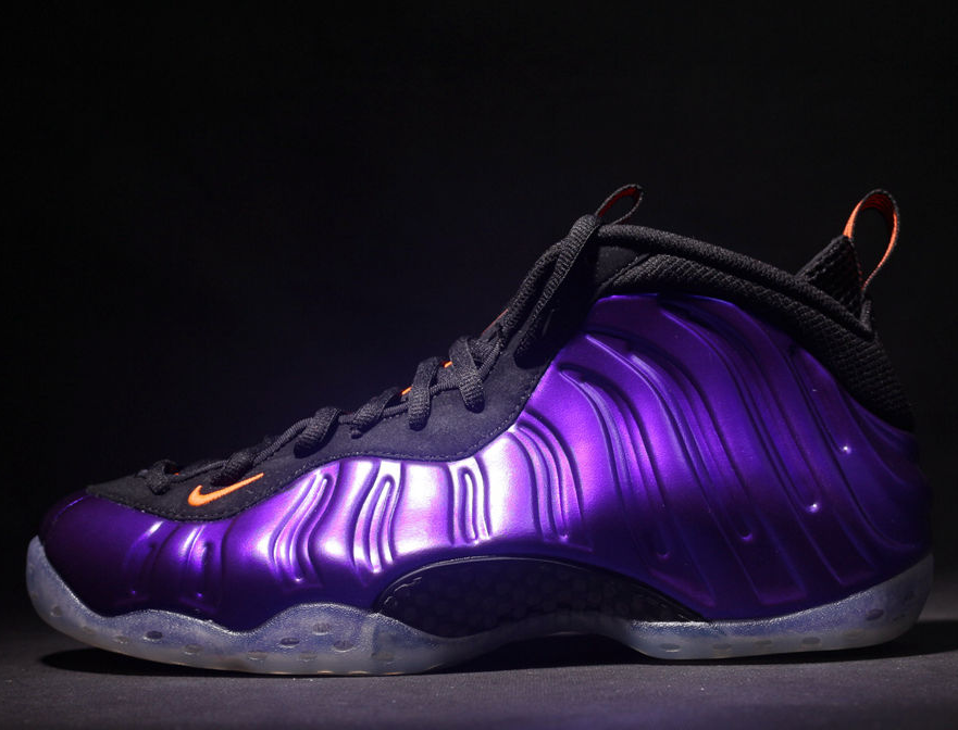 cheaper 5a2a8 65ca6 Nike Air Foamposite One  Phoenix Suns  314996-501 For Sale 2018 Basketball  Shoes new in box size 7-12 Authentic on Storenvy