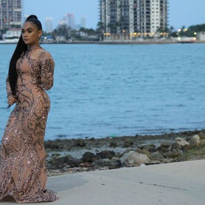 514040a3fa MERMAID DRESSES · KENNEDI KOUTURE · Online Store Powered by Storenvy