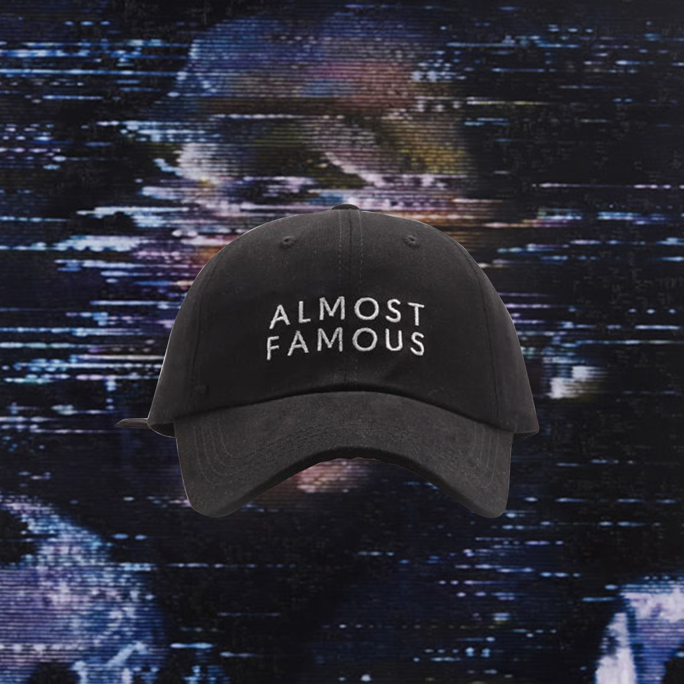 ALMOST FAMOUS BASEBALL CAP BLACK · soldrelax · Online Store Powered ... c7b963e181a