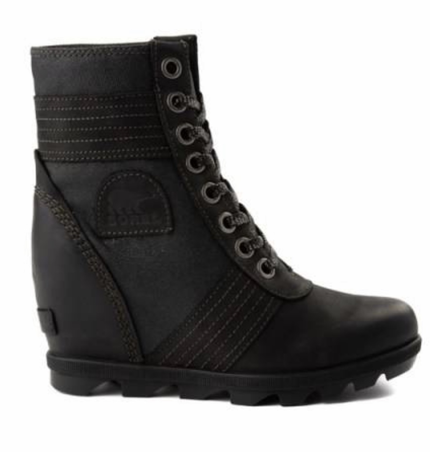 38a4904720d Womens Sorel Lexie Wedge Boot on Storenvy