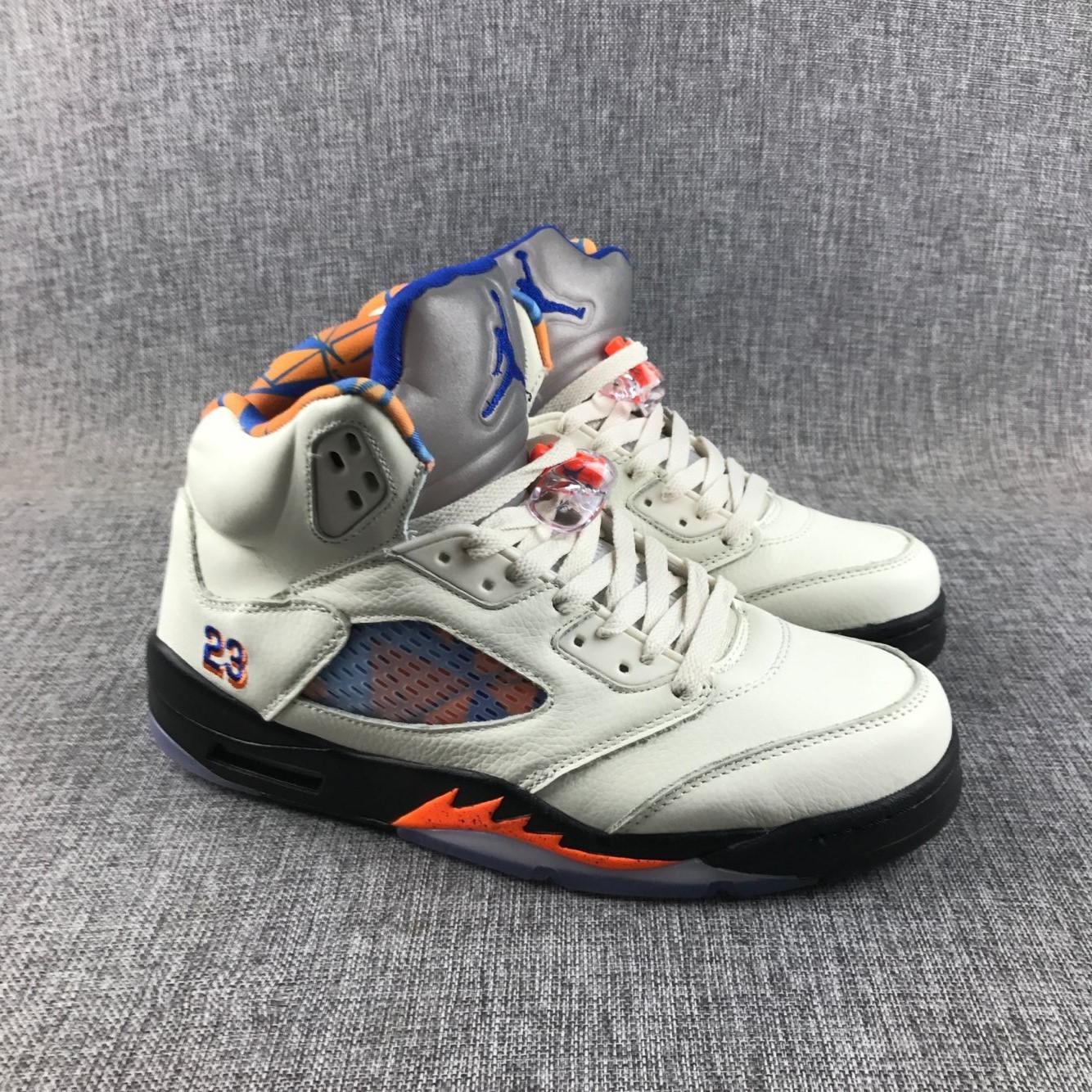 f9dec0bc7d787e Men Basketball Shoes New Air Retro 5 Shoes on Storenvy