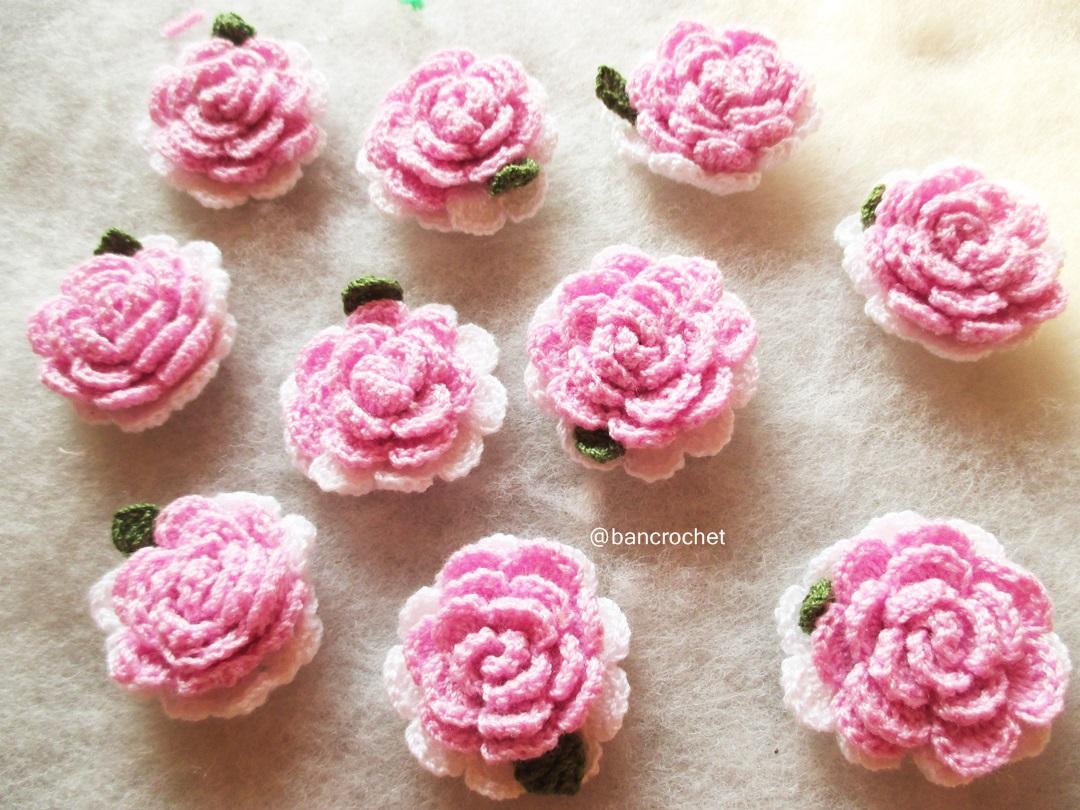 rose crochet : rose,flowers,crochet,rose crochet,crochet