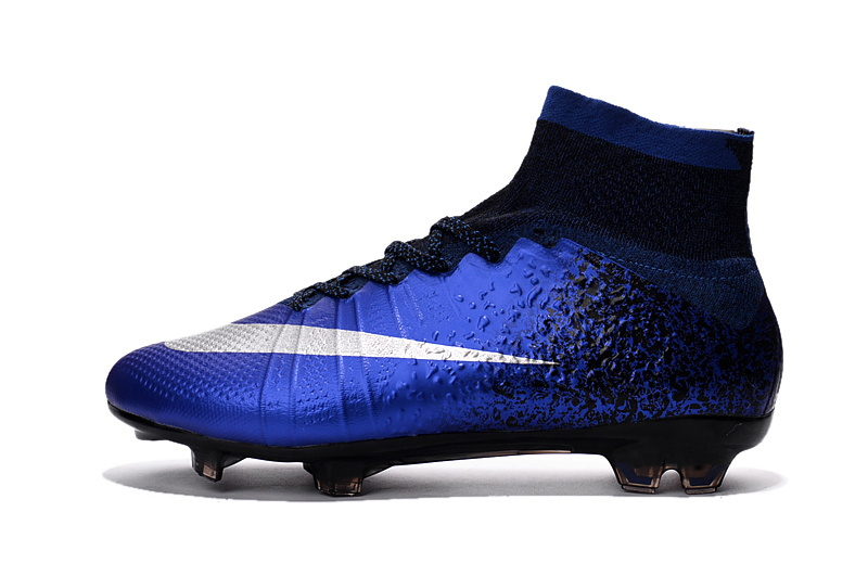 a1aae08d5 Nike Mercurial Superfly CR7 FG Men Fashion Competition High Low School  Football Soccer shoes · HK Angel shop · Online Store Powered by Storenvy