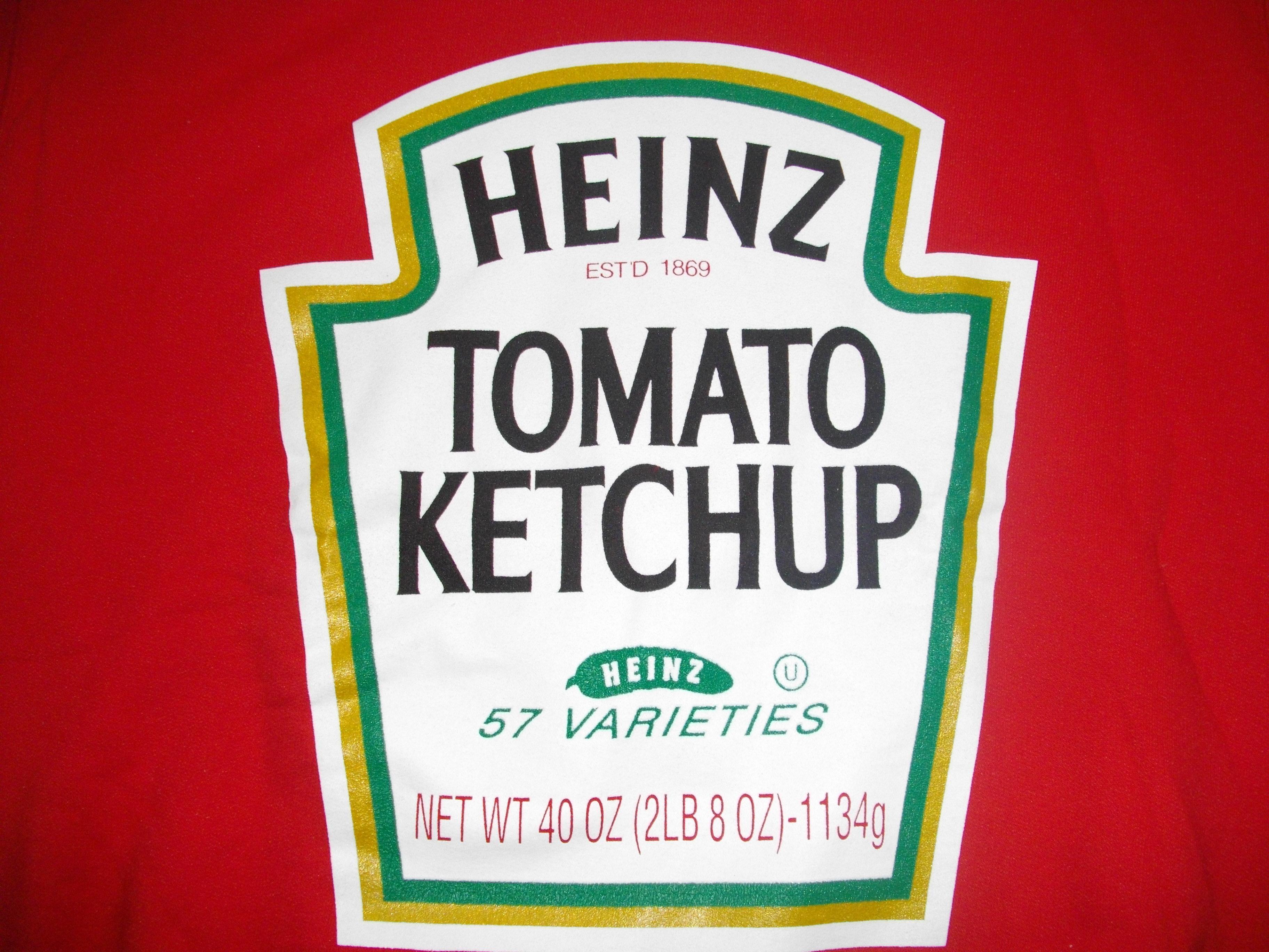 Pin Heinz-57-logo on Pinterest