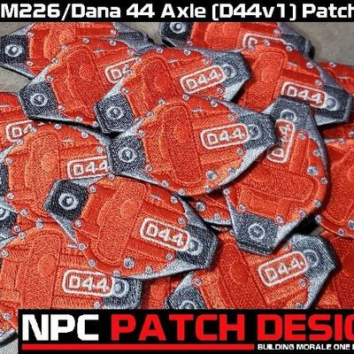 All Products · NPC PATCH DESIGNS · Online Store Powered by