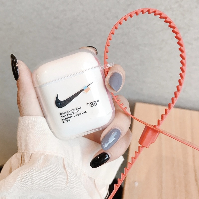 Nike Airpod Case Gift From God Clothing Online Store Powered