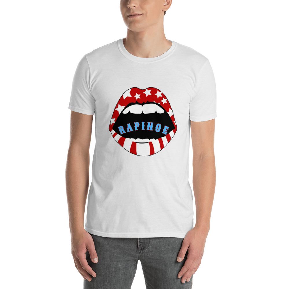 watch 87888 77375 United States Women's National Soccer Team Shirt | USWNT | Alex Morgan,  Julie Ertz, Tobin Heath, Megan Rapinoe, Mallory Pugh. sold by Wowtees