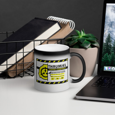 Scp Anomalous Mug Thaumiel Coffee Co Secure Contain Protect Populous Ephemera Online Store Powered By Storenvy Thaumiel and transparent png images free download. scp anomalous mug thaumiel coffee co secure contain protect from populous ephemera