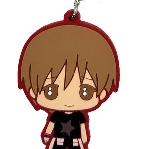 Bandai Kuroko no Basket Swing ALL STAR Kouhan-Sen Swing Key chain Figure