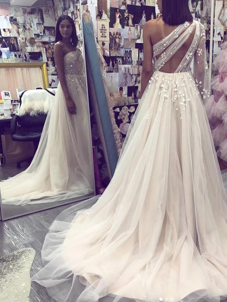 Wedding Dresses,Unique Bridal Gown