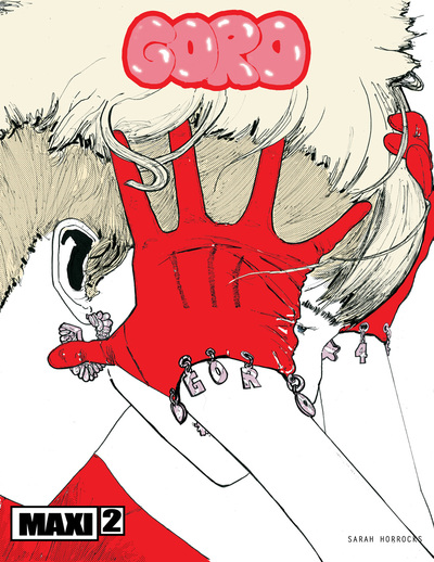 Goro Maxi #2 (Collects Issue 3 and 4)