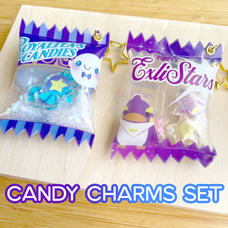 Charms candy Candy Charms: