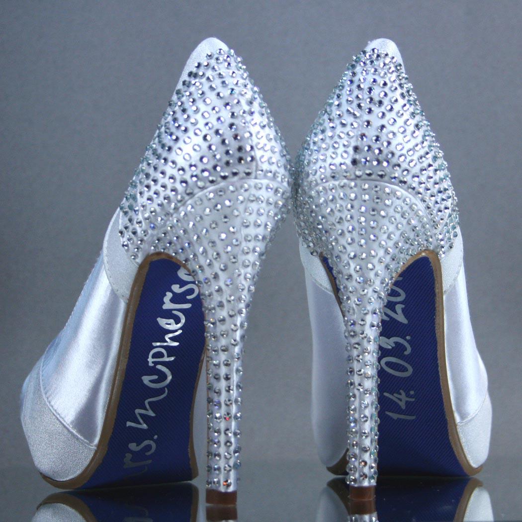 c464439c5980 Customized Wedding Heels on Storenvy