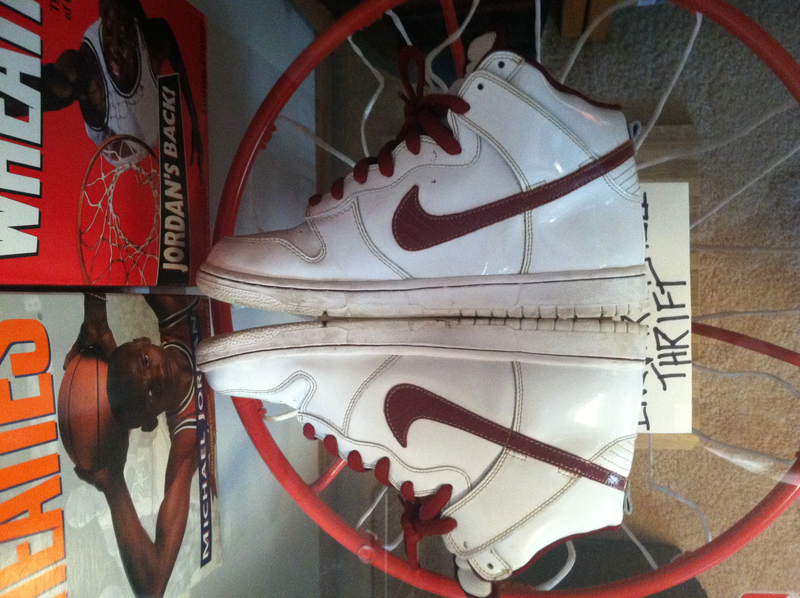 13c708cb805 Mafia Nike SB Dunks Size 10 · Incorruptible Thrift Shop · Online ...