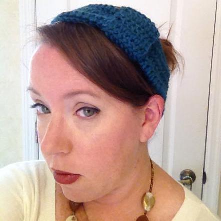 Turban Headband · The Hook Up · Online Store Powered by Storenvy d3df7956f66