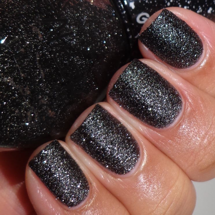Nicole by OPI Gumdrops \'A-nise Treat\' Textured Nail Polish